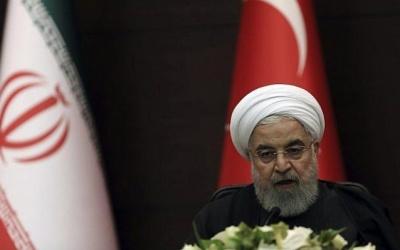 طهران ترحب بحوارٍ مع الرياض ولا تعلّق على تقارير