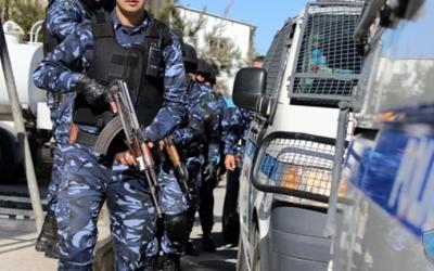 الشرطة تقبض على مطلوب للعدالة صادر بحقه مذكرات قضائية بقيمة 6 مليون شيقل في بيت لحم