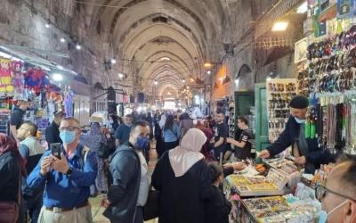 الاردن يؤكد على ضرورة الحفاظ على أملاك الكنيسة الأرمينية في البلدة القديمة للقدس