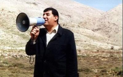 استشهاد الأسير المحرر مدحت الصالح جراء استهدافه من قبل الاحتلال في الجولان