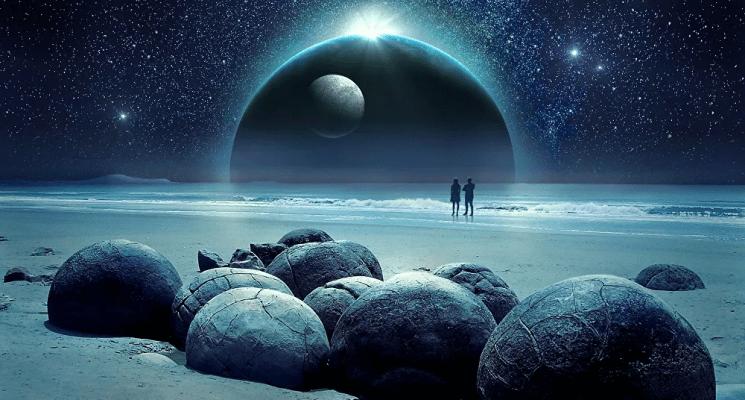 """""""ناسا"""" تضع فيديو مؤثر مع """"لوسي"""" وترسله إلى كواكب """"طروادة"""" الغامضة"""